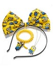 Despicable Me Bracelet & Necklace Set