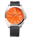 BOSS Orange Gents Black Strap Watch