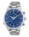 Citizen Gents Eco-Drive A.T Watch