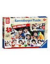 One Direction 80pc Puzzle