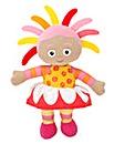 Large Talking Upsy Daisy Soft Toy