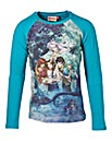 LEGO ELVES GIRLS LS T-SHIRT