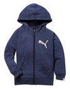 Puma Fun TD Hooded Jacket