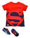 Puma Superman Crib Pack