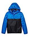 Snowdonia Boys Packaway Jacket