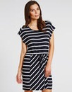 Coco Beach Stripe Dress