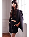 Jameela Jamil High-Waisted Skort