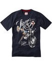 Joe Browns Tigers Motor Cycle T-Shi Long