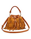 Joanna Hope Tassle Bag