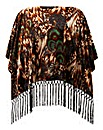 Joanna Hope Devore Poncho