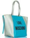 LM Peristera Tote Bag