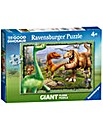 The Good Dinosaur 60 Piece Jigsaw Puzzle