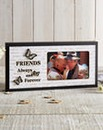 Light Up Friends Butterfly Frame