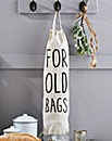 For Old Bags Bag Holder