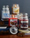 Starlytes Ultimate Christmas Candle Love