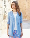 Nightingales Waterfall Cardigan