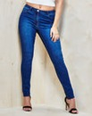 Simply Be 360°Fit Skinny Jeans Long