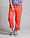 Fashion Linen Trouser Regular