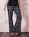 Jersey Kickflare Trouser - Long