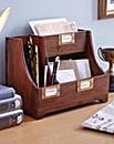 School Style Desk Caddy
