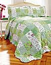 Jennifer Bedspread Set