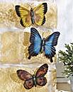 Glow in the Dark Butterflies Set of 3
