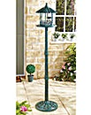 Pagoda Bird Table