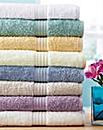Plush Egyptian Cotton Bath Sheet