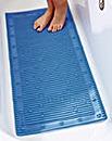 Long Stay Put Safety Bath Mat