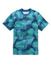Label J Reno Tropical T-Shirt Long