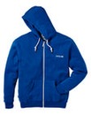 Nickelson Blue Hoody