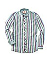 Joe Browns Summer Stripe Shirt Long