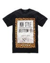 Label J Mon Style T-Shirt Long