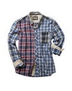 Joe Browns Cut About Check Shirt L