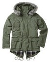 Joe Browns Perfect Parka