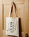 Free Gift Canvas Bag