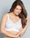 Berlei Belle Non Wired White Bra