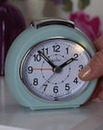 Easi Set Alarm Clock