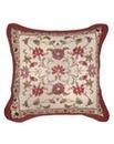 V&A Kalamkari Square Pillow Cover Pair
