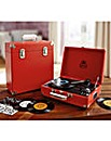 GPO Attache Record Player