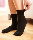 Comfy Hold Socks 6 Pairs