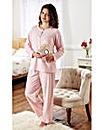 Micro Fleece Pyjamas
