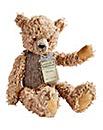 Silver Tag Toby Bear