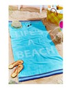 CL Lifes a Beach Towel
