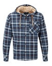 Tog24 Ottowa Mens Fleece Lined Shirt