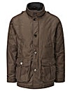Skopes Quilted Coat