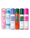 Set of 5 Body Sprays 6TH SPRAY FREE