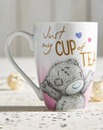 Personalised Me to You My Cup of Tea Mug