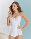 Pantee Corselet, White, Medium control 2