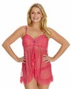 Naturally Close Cici Lace Babydoll L31